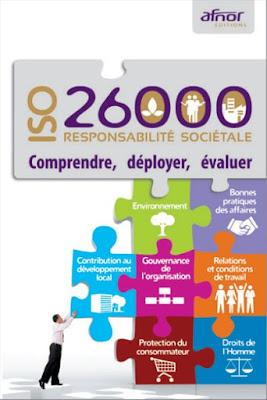Télécharger Livre Gratuit ISO 26000 - Responsabilité sociétale - Comprendre, déployer, évaluer pdf