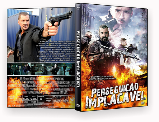 CAPA DVD – Perseguicao Implacavel Dublado – ISO