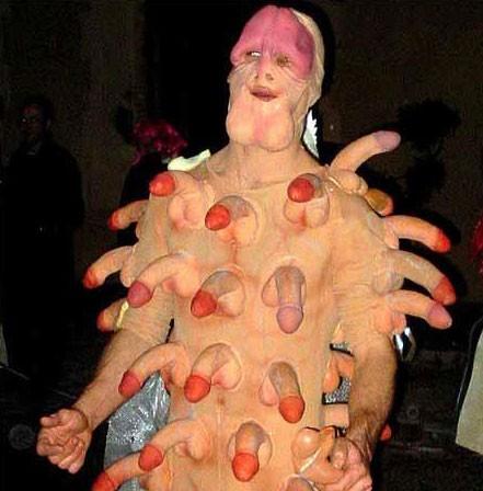 Cock Costumes 102