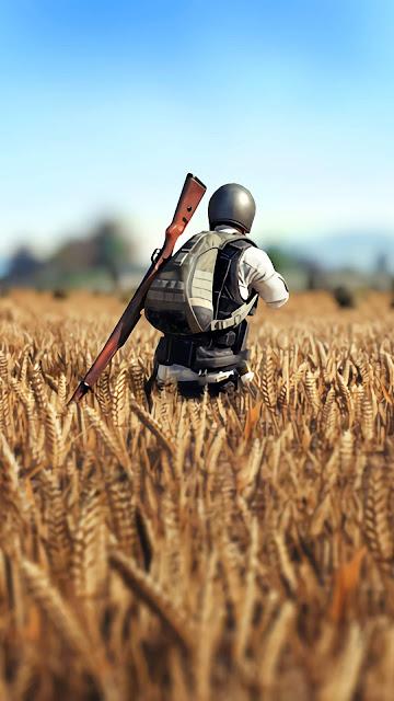 Kumpulan Gambar Dan Wallpaper HD Game PUBG Playerunknown's Battlegrounds Versi Mobile dan PC Terbaru 2019