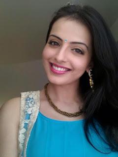 Biodata Shrenu Parikh sebagai pemeran Aastha Shlok Agnihotri Ashta & Shlok