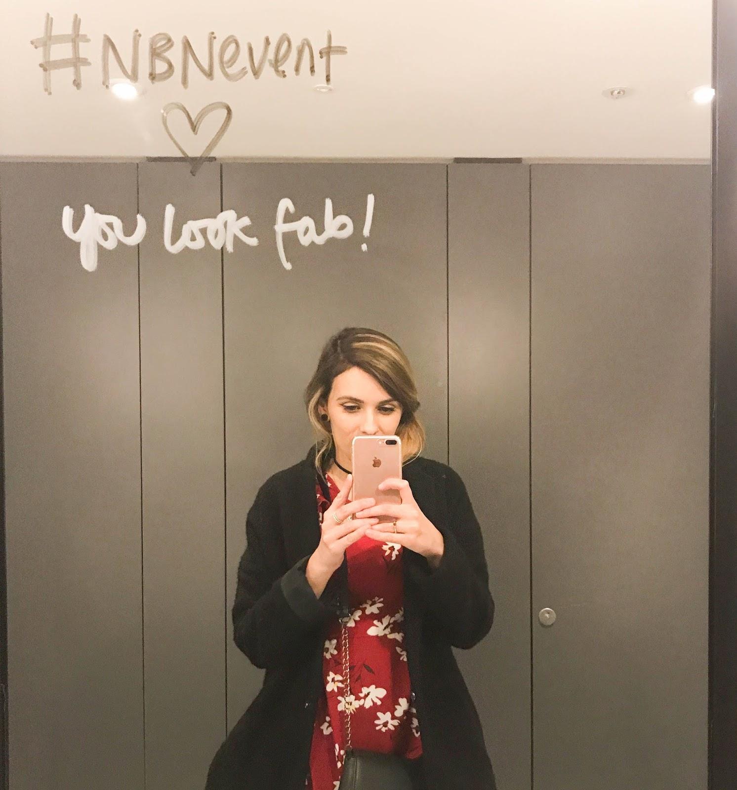 #NBNEvent