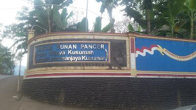 Ziarah Ke Makam Sunan Ulun dan Prabu Wijaya Kusumah