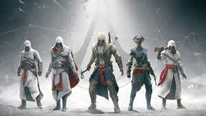 Assassin's Creed Identity APK+DATA Android MOD 2.5.4 Terbaru.3