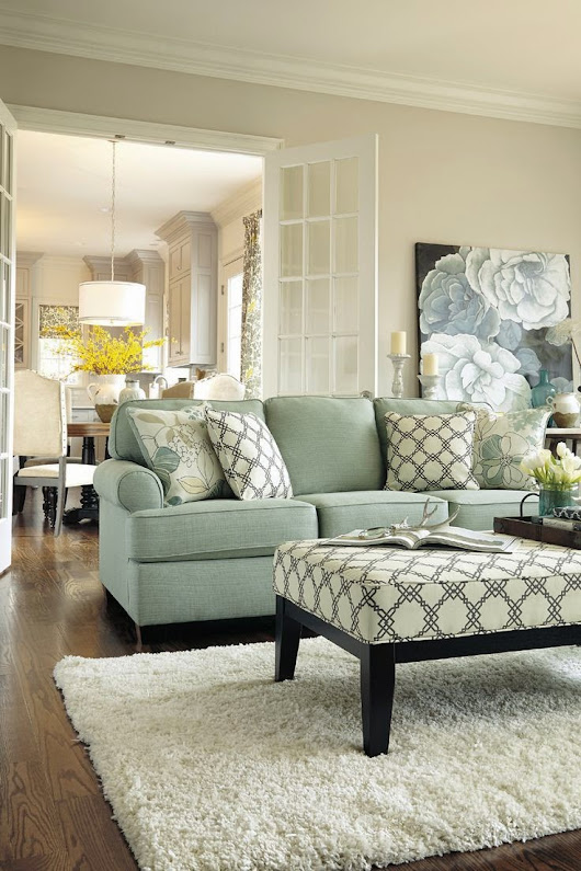 Living Room Decor.The home decor and designs with style