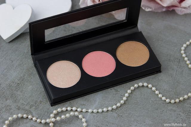 Beauty Code - Strobing Palette