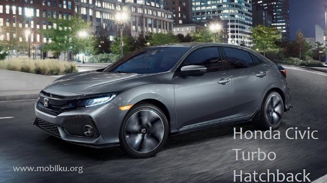 Honda, Civic, Turbo, Hatchback, spesifikasi, panjang, lebar, dimensi, kelebihan, kekurangan, eksterior, harga