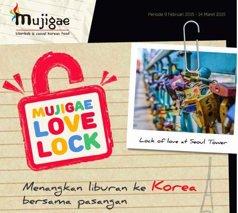 Kontes Foto Mujigae Berhadiah Liburan ke Korea Gratis