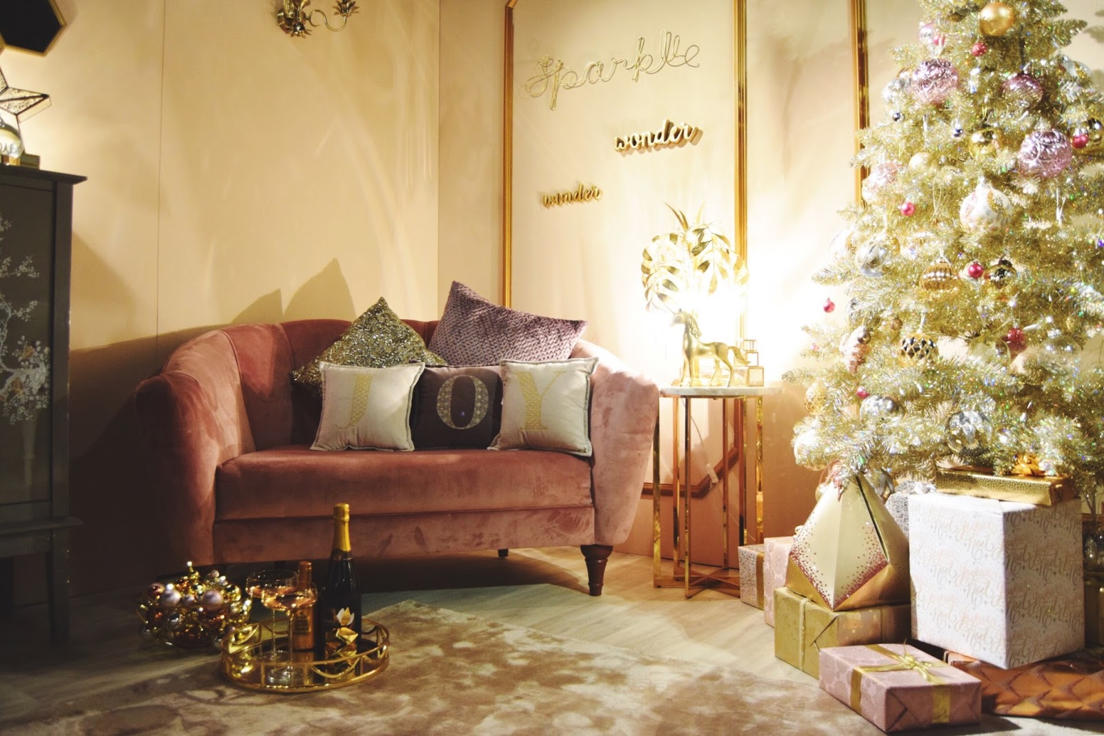 Marks And Spencer Living Room Furniture Me Myself And Ivy Out Marks Spencer Christmas