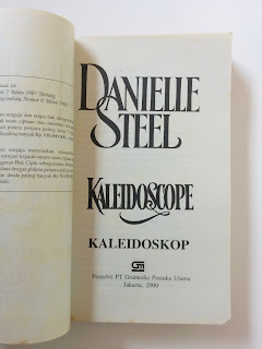 Kaleidoscope (Kaleidoskop)