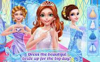 Ice Princess - Wedding Day APK