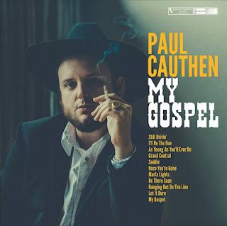 Album Review: Paul Cauthen's My Gospel