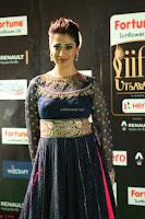Raai Laxmi in Beautiful Backless Designer Anarkali Gown at IIFA Utsavam Awards 2017  Day 2  Exclusive 47.JPG