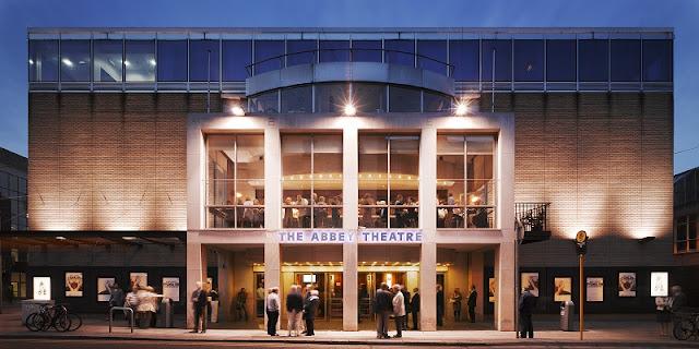 Teatro Abbey, Dublin