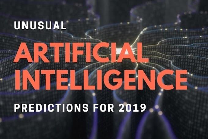 7 Future Prediction in Artificial Intelligence