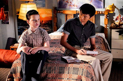 Young Sheldon Season 2 Image 5