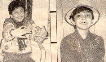 kajal-agarwal-childhood-photos