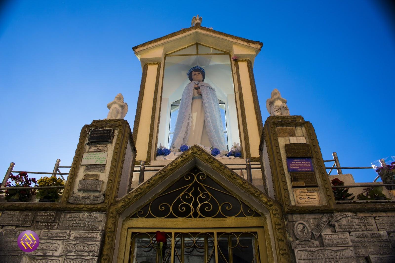 Santa Maria Bueno