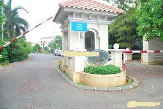 canindo property: rumah dijual : permata mediterania, pos