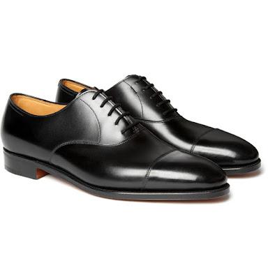 Zapatos de novio para bodas