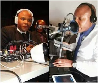 Why Radio Biafra is still operational in London – British Government