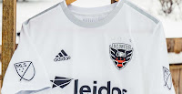 6c0d445346e Not Boring At All  Rejected DC United 2019 Away Kit Designs Leaked ...