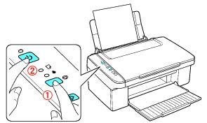 Solucionar impresiones claras en impresora Epson Stylus