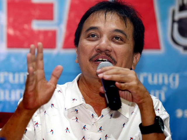 Hotman Paris Minta SBY Tangani Roy Suryo, Ini Respons PD