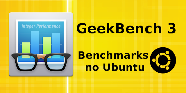 GeekBench 3 no Ubuntu