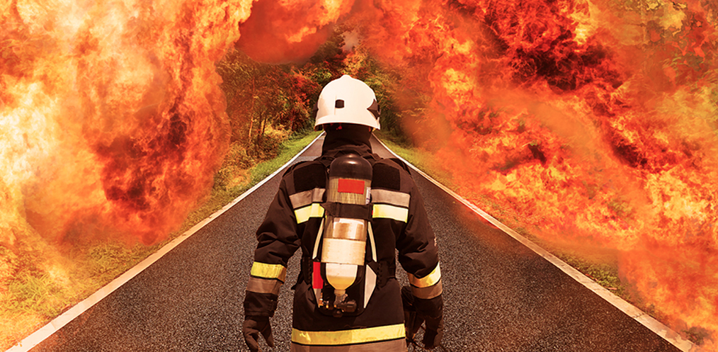 Fire Fighting Recruitment in India 2019
