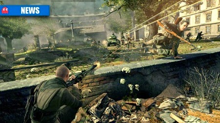 45games | Tutorial Game Private Server |: Sniper Elite 3 PC