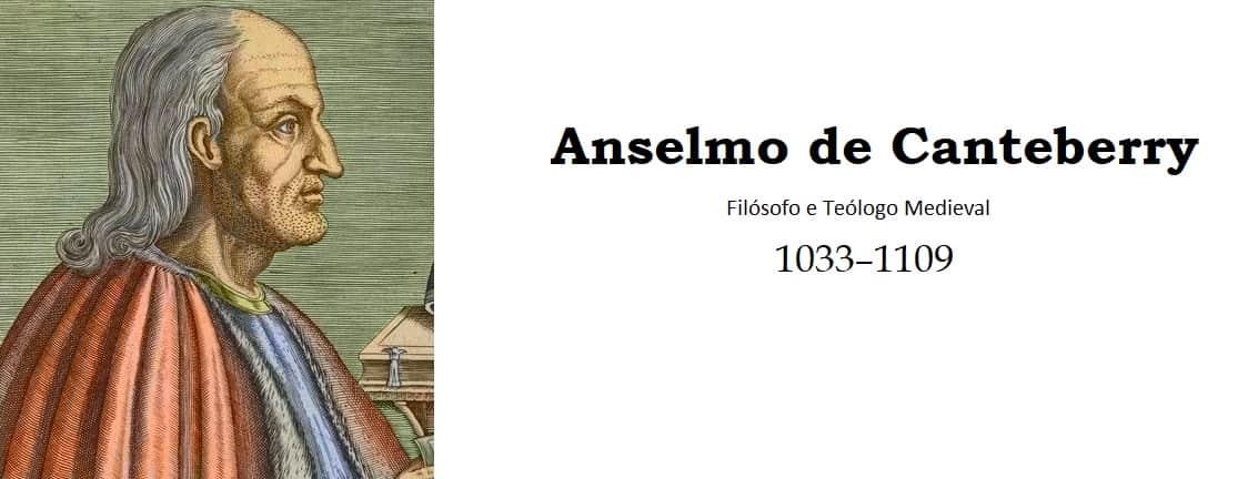 Anselmo de Canterbury (Teólogo)
