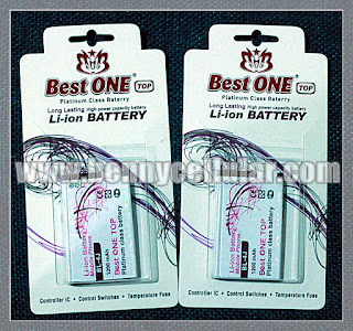 BATTERY BEST ONE TOP BL-4J