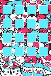 baixar wallpapers para iphone e celular
