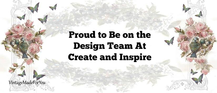 Create and Inspire DT
