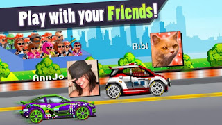 Motor World Car Factory Apk Mod Terbaru