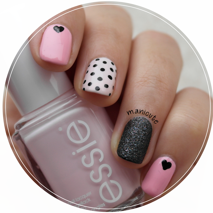 valentin nail art fiji essie