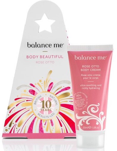 Balance Me Beautiful Body Bauble