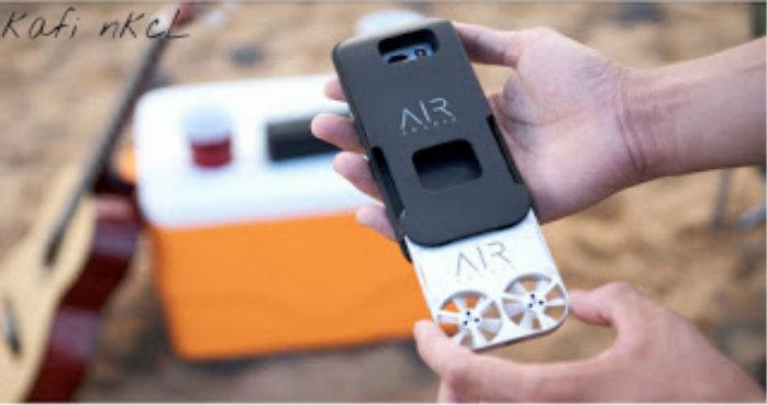 AirSelfie Alat selfie yang Lebih Asyik dan Seru Buat Kamu Selfie