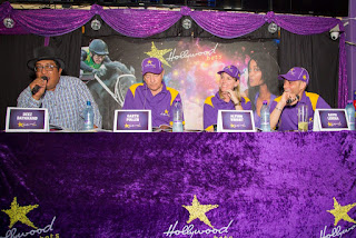 Hollywoodbets Durban July Pre-Party 2017 - Springfield Park, Durban