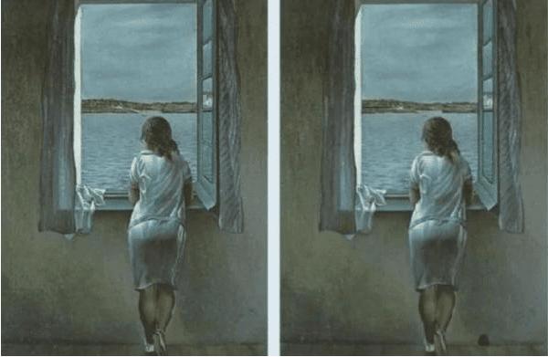 Real image Definition | Trouve les 7 Differences entre les 2 images et entoure-les ?