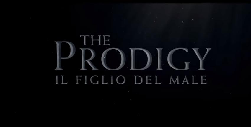 """The Prodigy - Il figlio del male. Scena in italiano """"Che cosa hai fatto?"""""""