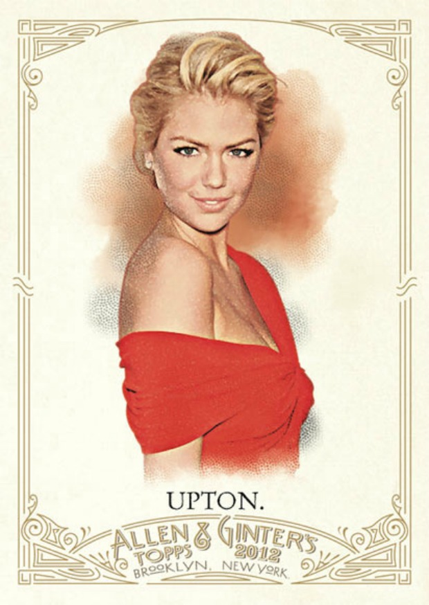 Beauty Babes Kate Upton Happy 21st Birthday June 10th