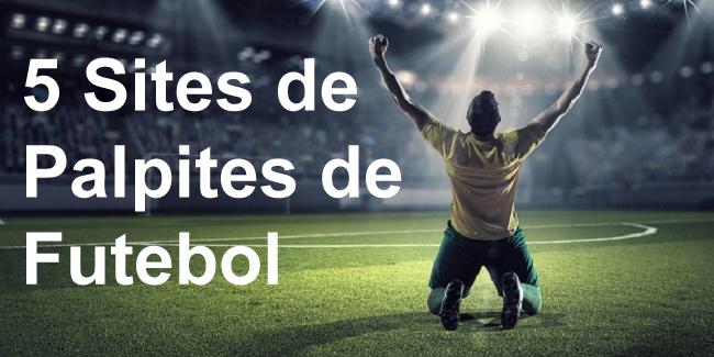 sites palpites de apostas no futebol