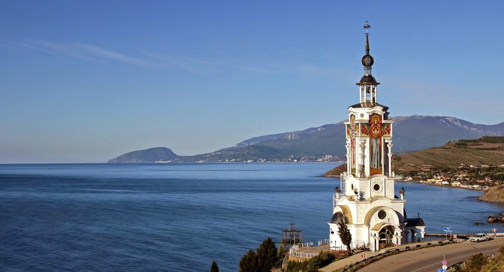 West Not Planning to Force Russia to Return Crimea – European Politician
