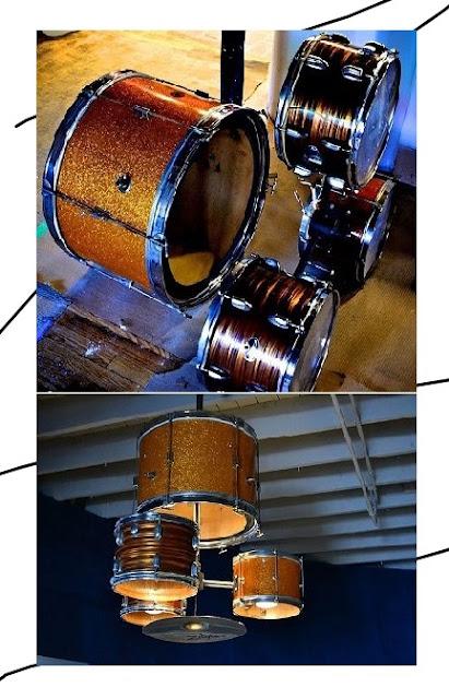 DIY ไอเดียโคมไฟสวยๆ ประดิษฐ์ง่ายๆ ด้วยตัวเอง