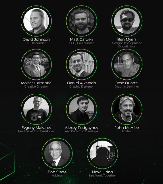 Latium Token Sale, platform freelance terbaru dengan cryptocurrency sebagai mata uang utamanya yaitu LATX Token.