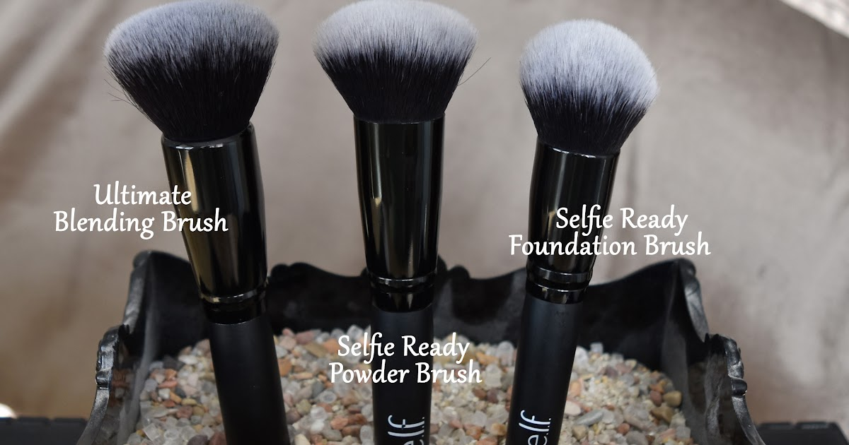Flawless Face Brush by e.l.f. #16