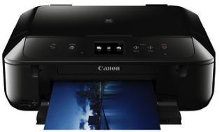 Canon PIXMA MG Series Driver Free Download - Windows, Mac, Linux and review