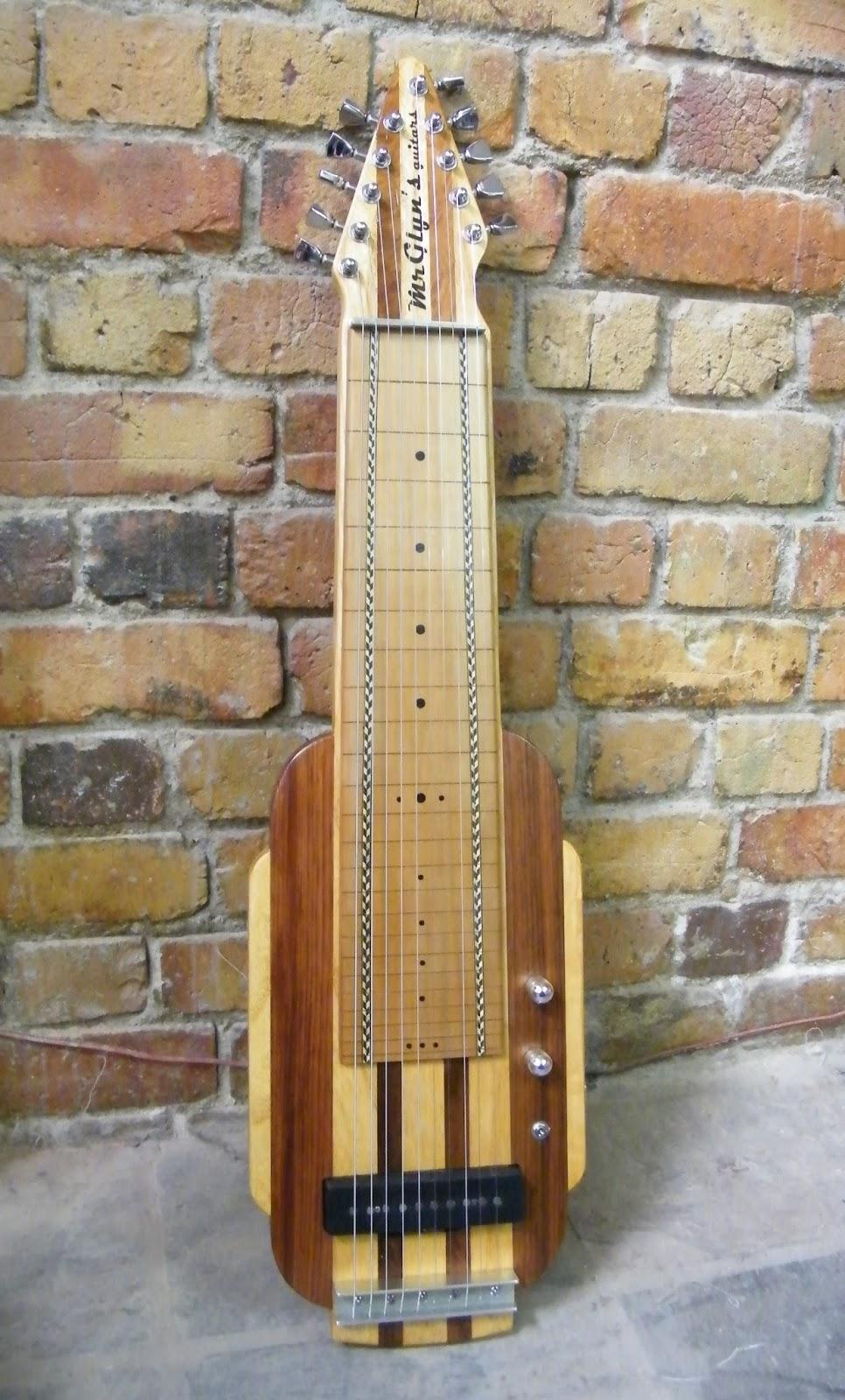 mr glyn 39 s guitar repair 10 string lap steel. Black Bedroom Furniture Sets. Home Design Ideas